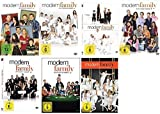 Modern Family Staffel 1-7