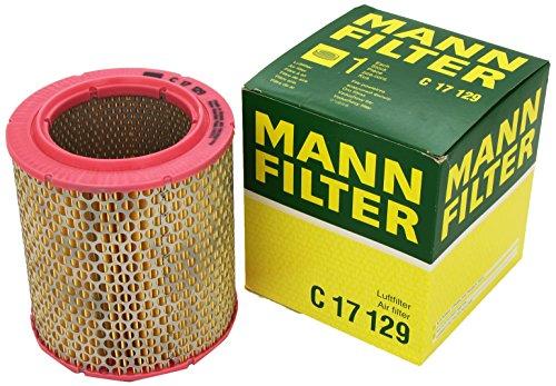 Mann Filter C17129 Luftfilter -