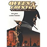 Queen & Country, Tome 2 : Opération Crystall Ball : rapport des opérations