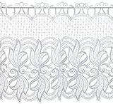 Plauener Spitze by Modespitze, Store Bistro Gardine Scheibengardine mit Stangendurchzug, hochwertige Stickerei, Höhe 36 cm, Breite 112 cm, Weiß