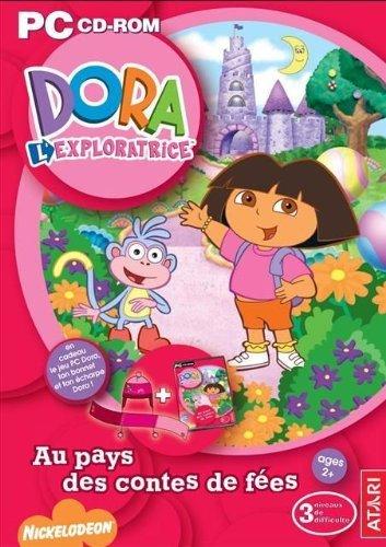 Dora conte de fées Collector