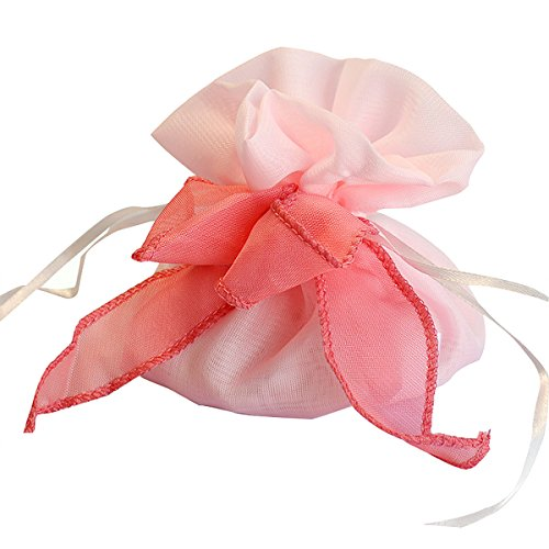 che Geschenk sackt Art und Weise Bevorzugungstaschen kreative Hochzeit Geschenkbeutel mit Zugband 20pieces Partei Taschen (Kundenspezifische Geschenk-taschen)