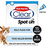 Flea And Tick Control Cats - Best Reviews Guide