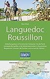 DuMont Reise-Handbuch Reiseführer Languedoc Roussillon: mit Extra-Reisekarte