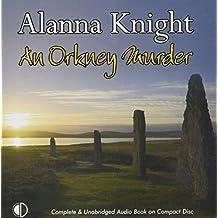An Orkney Murder (Rose McQuinn Mystery)