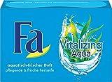 Fa Vitalizing Aqua Festseife, 1er Pack (1 x 100 g)