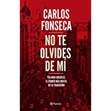 No te olvides de mí: Yolanda González, el crimen más brutal de la Transición