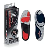 Sorbothane Pro Insoles Size 11-12h