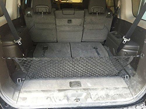 Floor Trunk Cargo Net For AUDI Q5 SQ5 Q5 HYBRID 2009 2010 2011 2012 2013 2014 2015 2016 2017 NEW Trunknets Inc 2007-2015