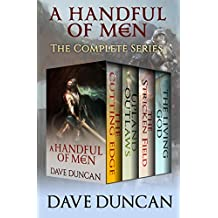 A Handful of Men: The Complete Series (English Edition)