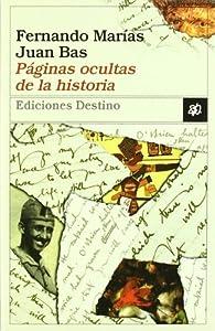 Páginas ocultas de la historia par Fernando Marías