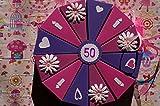 20 Tolle Torte Geldgeschenkverpackung aus Papier zum 50. Geburtstag , Geld verschenken, Geschenkverpackung