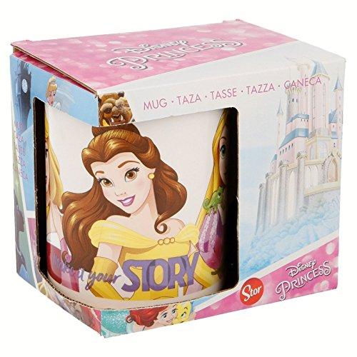 Tasse céramique 325 ml. Princess Live Your Dreams