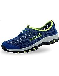 SAGUARO® Chaussure Aquatique Chaussures de Bain Chaussons d'eau Chausson de Sport pour Femme Homme
