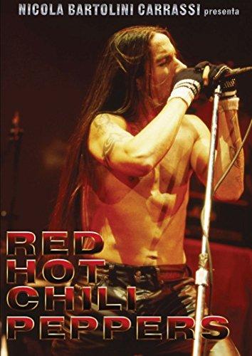 Red Hot Chili Peppers - Phenomenon (DVD)