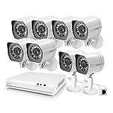 Best ZMODO Surveillance Systems - Zmodo 8 Channel NVR 8 1st Gen Camera Review