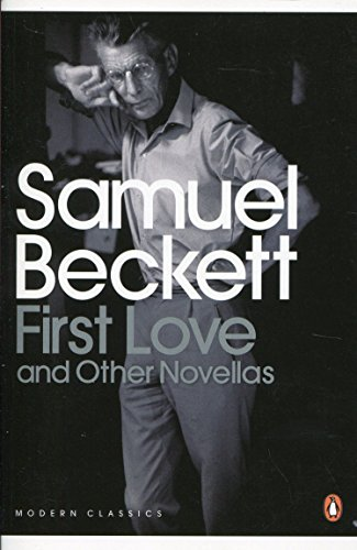 First Love and Other Novellas (Penguin Modern Classics)