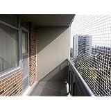 Pigeon Control Anti Bird Net(8 feet x 12 feet)