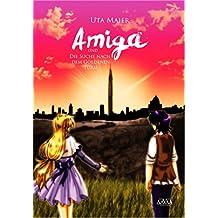Amiga und die Suche nach dem Goldenen Turm