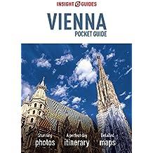 Insight Guides Pocket Vienna