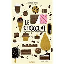 Le chocolat : Lot de 6 exemplaires