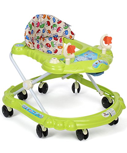 Sunbaby Butterfly Walker Sb-3111 (Green)