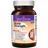 New Chapter Bone Strength Takecare 120 Tiny Tablets
