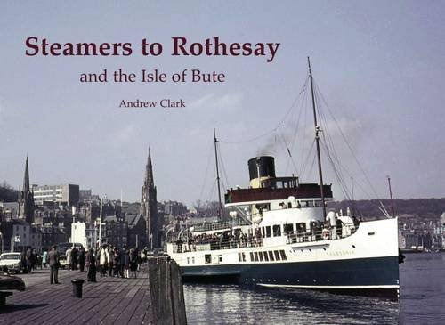 Steamers to Rothesay by Andrew Clark (2015-07-13)