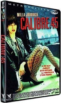 Calibre 45 [FR Import]