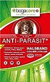 Bogacare UBO0427 Anti-Parasit Halsband Hund, 25-50 kg, 75 cm