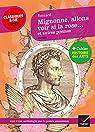 Mignonne allons voir si la rose et autres poèmes: suivi d'une anthologie sur la poésie amoureuse par Ronsard