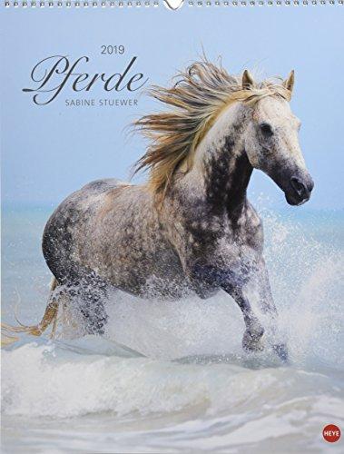 Pferde Classics - Kalender 2019