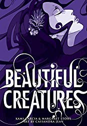 Beautiful Creatures: The Manga (A Graphic Novel) by Cassandra Jean (2013-02-05)