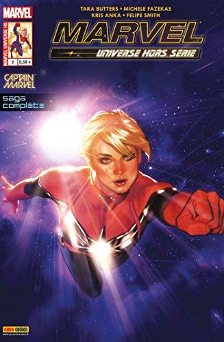 Marvel universe hs nº2