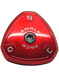 TaylorMade R11Assiette pour driver de golf mamimamih couleur rouge
