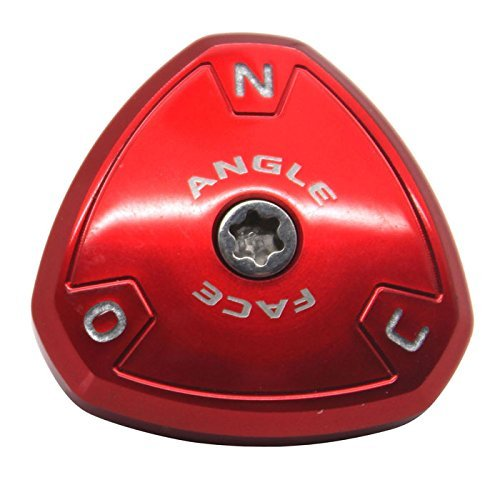 Plaque pour driver TaylorMade Mamimamih Golf R11 couleur...