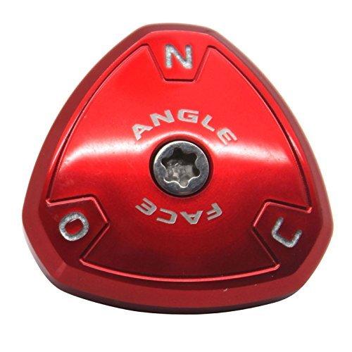 mamimamih-golf-taylormade-r11-placa-para-controlador-color-rojo