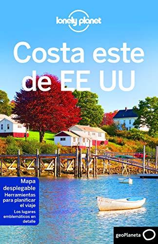 Costa este de EE UU 2 (Lonely Planet-Guías de Región nº 1)