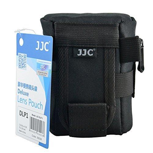 JJC 78 x 125mm dlp-1wasserabweisend Deluxe Objektiv Tasche für Kamera