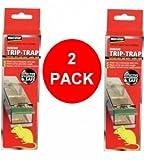 Procter Trip Trap Lot de 2 pièges à souris