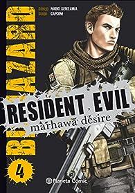 Resident Evil nº 04/05 par  Varios autores
