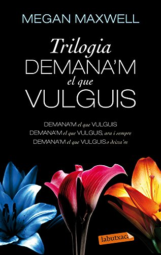 Trilogia Demanam el que vulguis (Catalan Edition) eBook: Maxwell ...