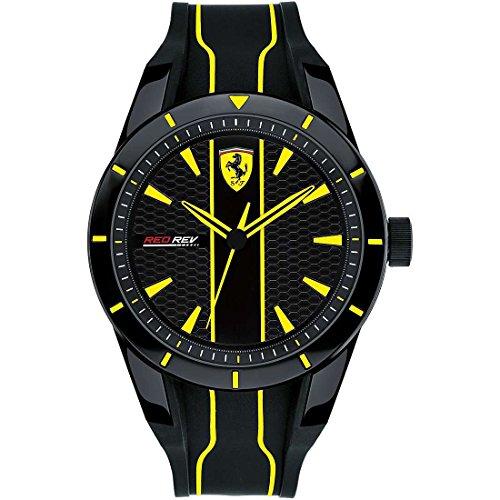 Reloj Scuderia Ferrari para Unisex 830480