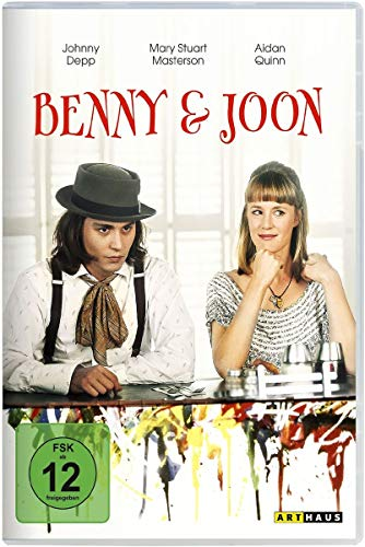 Benny & Joon - Digital Remastered
