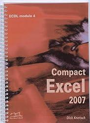 Compact Excel 2007 ECDL module 4