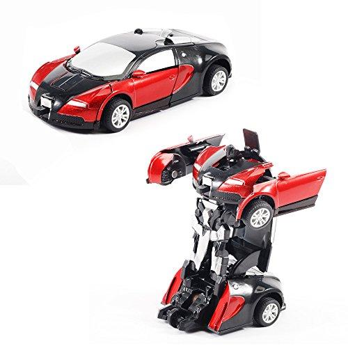 Transformers – Auto Robot 51LrmEWkHxL