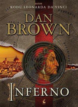 Inferno - (polska wersja jezykowa, polish book)