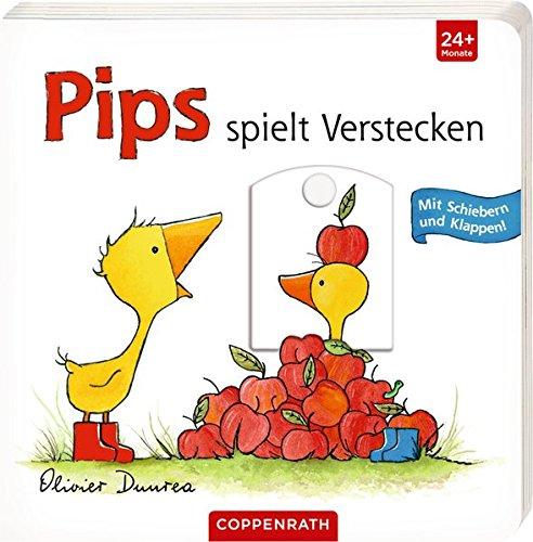 Preisvergleich Produktbild Pips spielt Verstecken