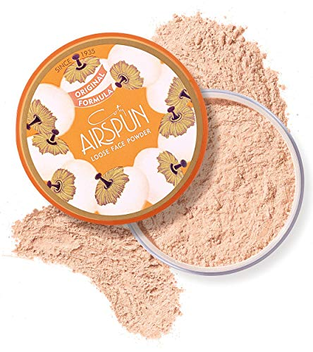 COTY Airspun Loose Face Powder - Honey Beige -