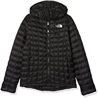 The North Face Girls' Thermoball Hoodie Jacket